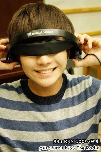 SUKIRA RADIO Seung Hyun