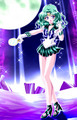 Sailor Neptune - anime-girls fan art
