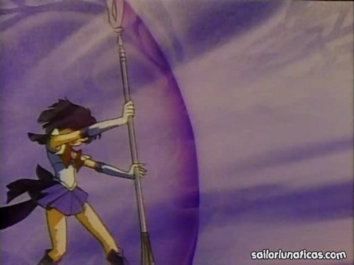 Sailor Saturn/Hotaru Tomoe - anime-girls Photo