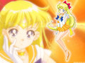 Sailor Venus - anime-girls wallpaper