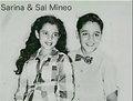 Sal and Sarina Mineo