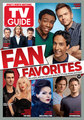 Sam Winchester on TV Guide Magazine cover!