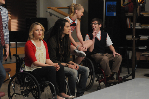 Saturday Night Glee.ver Still - glee Photo