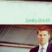 Seeley <3 - seeley-booth icon