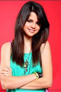 Selena<333
