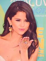Selena Kiss