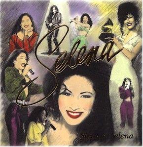 Selena karatasi la kupamba ukuta