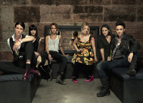Series 2 Cast
