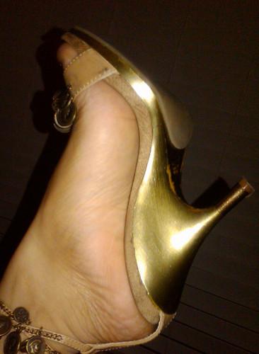 Sexy High Heel
