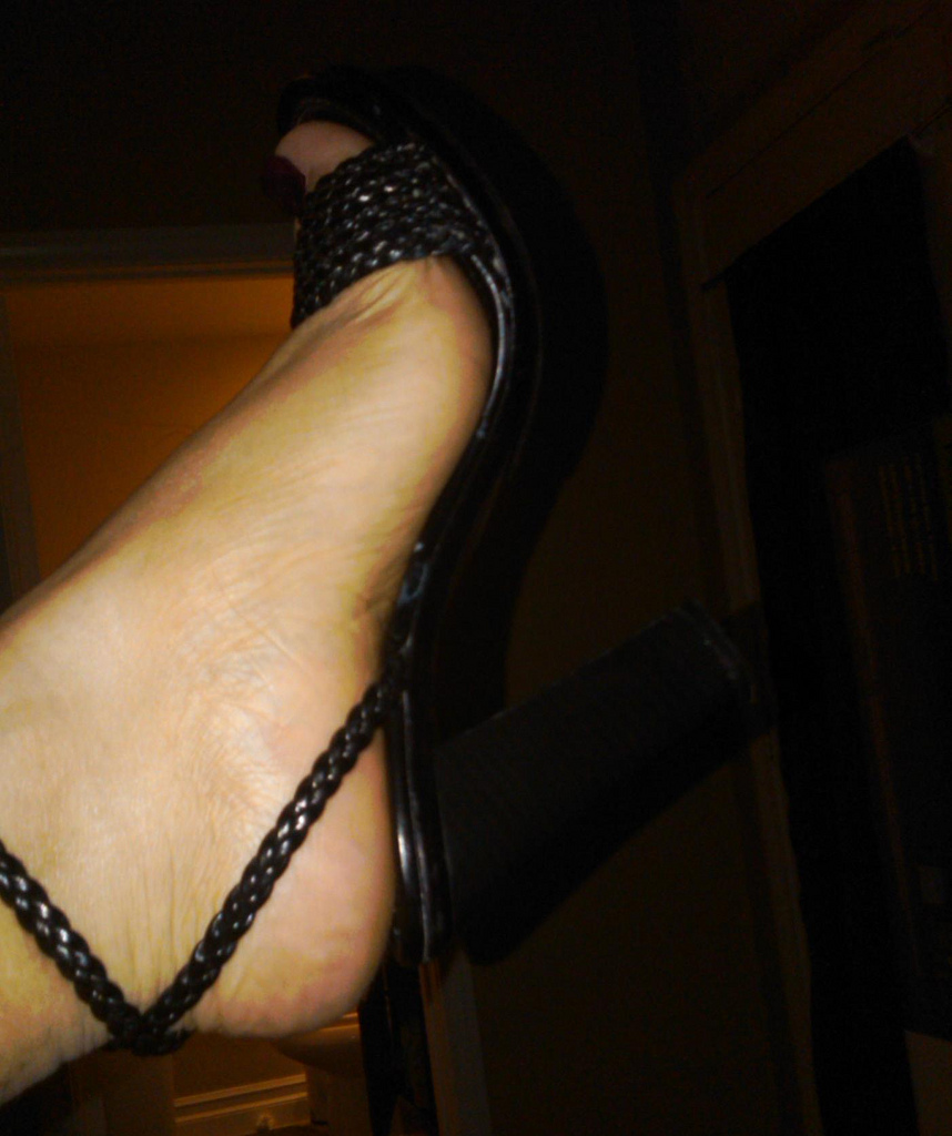 Sexy High Heels Shoes