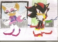 ShAdow and RoUGE AT LABORATORY - shadow-and-rouge photo