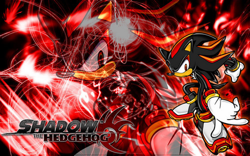 Shadow the hedgehog (Pure Awesomeness)