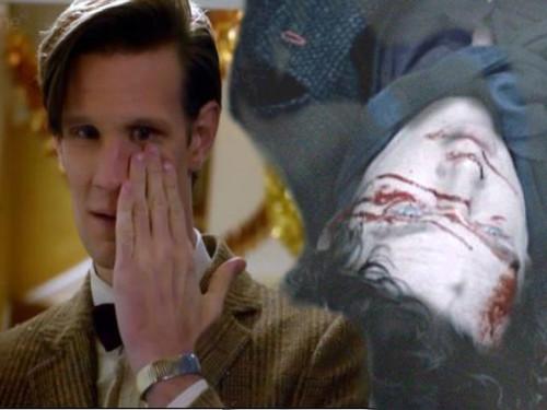 Sherlock's Death