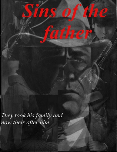 Sins of the Father movie poster