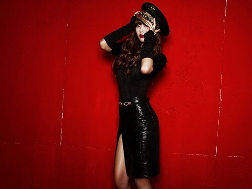 "Sistar Hyorin ""Alone"" album куртка фото"