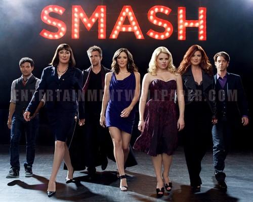 Smash <3