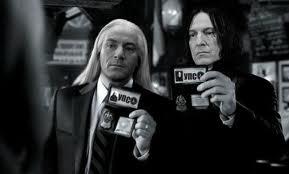 Snape!