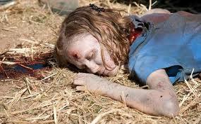 Sophia's Dead