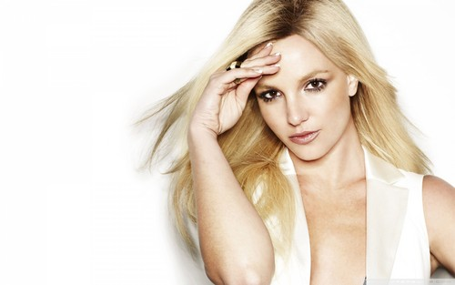 Spears - britney-spears Wallpaper