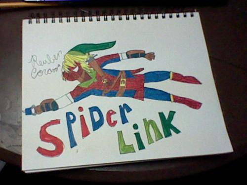 SpiderLink