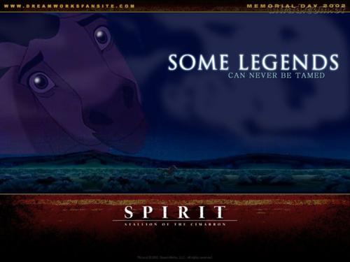Spirit karatasi za kupamba ukuta