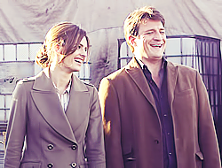 Stanathan ♥ - nathan-fillion-and-stana-katic Photo