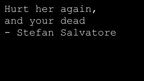 Stefan! ♥