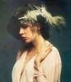 Stephanie Lynn - stevie-nicks photo