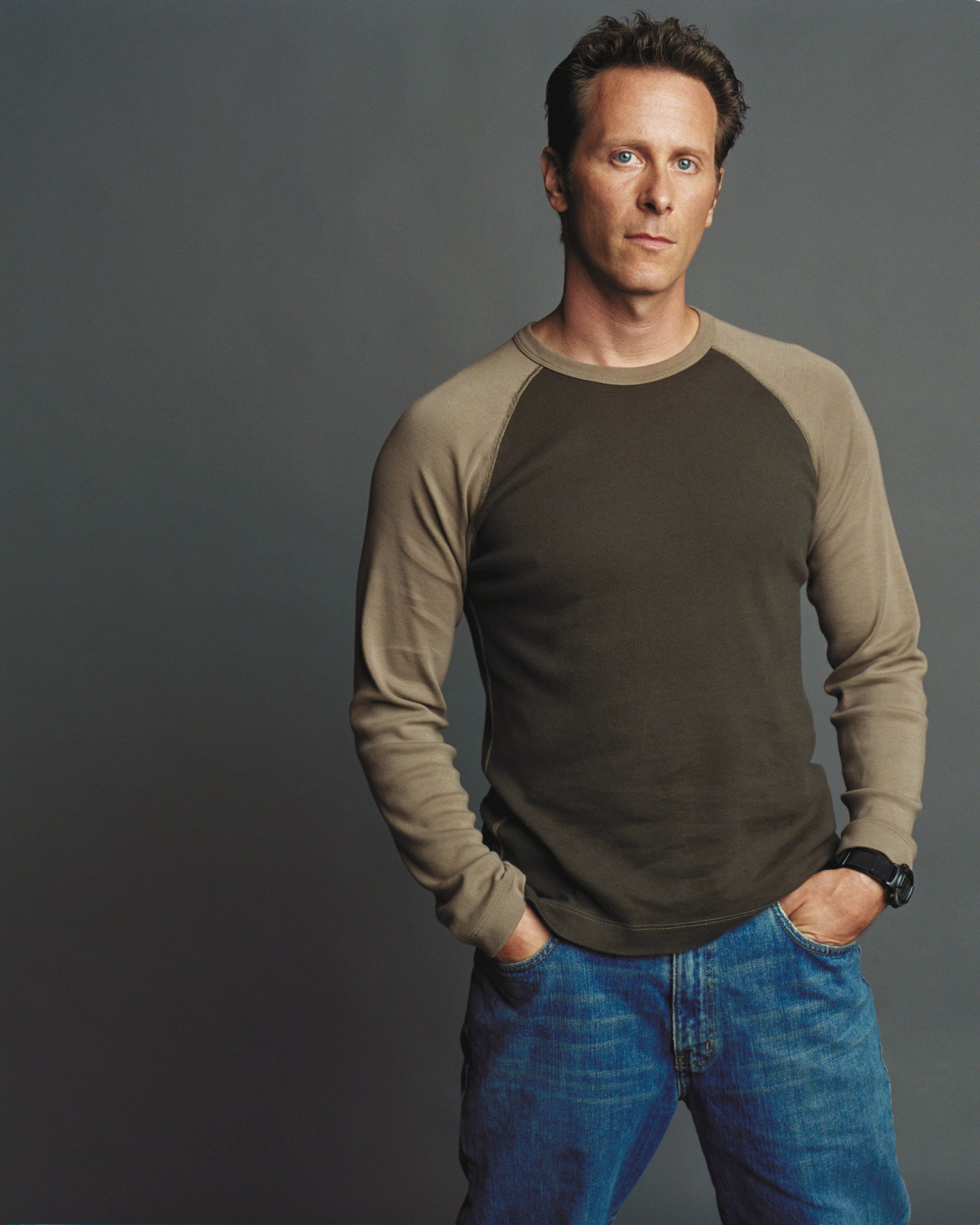 from Cain actor gay steven weber