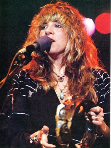 Stevie on Stage