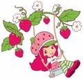 Strawberry  - strawberry-shortcake photo