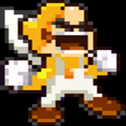 Super Cape Mario
