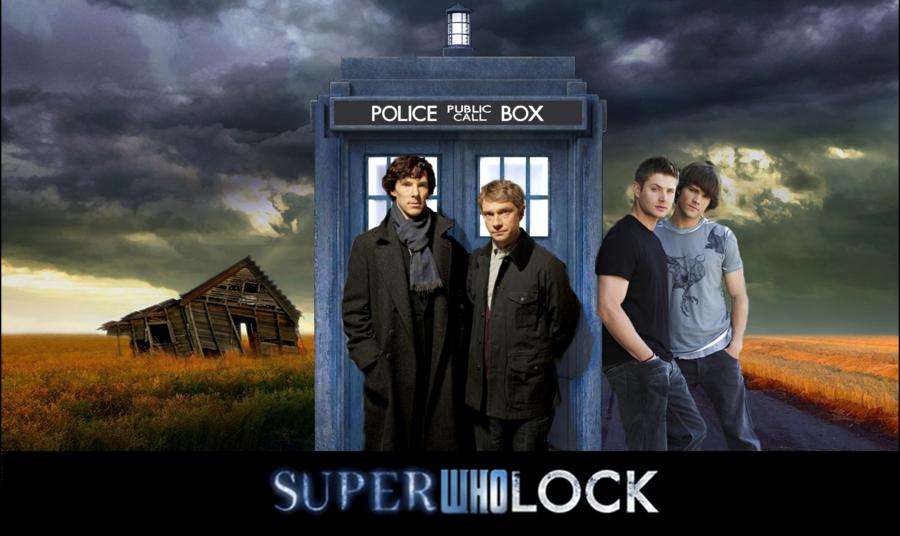 superwholock desktop wallpaper - photo #12