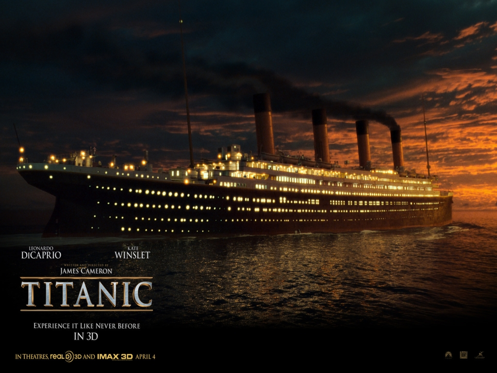 titanic evaluation I will never let go-titanic  evaluation argument what do you get when you cross a poor boy, a rich girl, and a ship condemned to sink you get 194 minutes of drama and suspense.