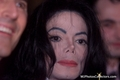 TO HEAR YOU SPEAK SENDS SHIVERS DOWN MY SPINE - michael-jackson photo