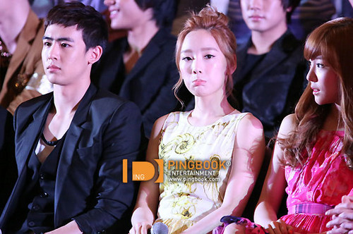 TaeNy @ Korean Music Wave in Bangkok presscon