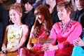 TaeNy @ Korean Music Wave in Bangkok presscon - tiffany-girls-generation photo