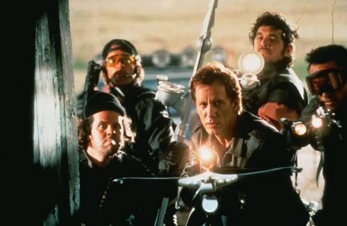 Team corvo