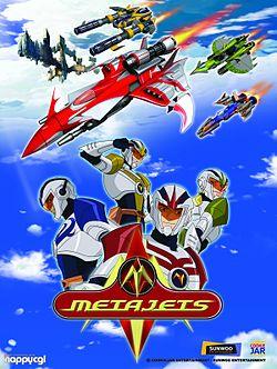 Team Metajets