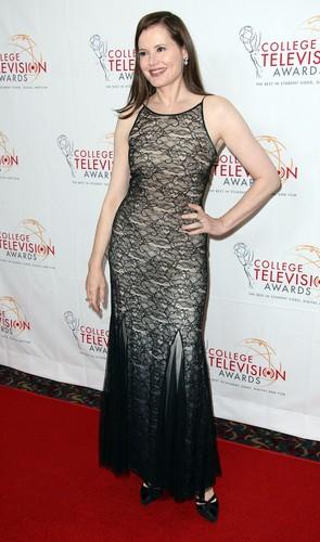 The 33rd Annual College televisão Awards 2012