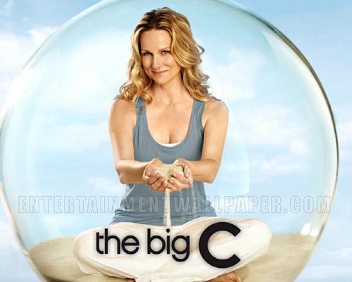 The Big C <3