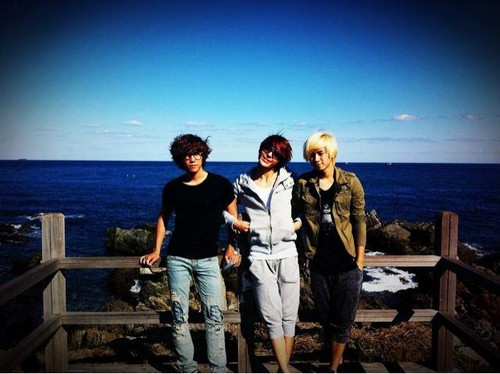 The FT Hyungs line trip