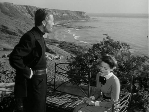 The Ghost and Mrs Muir movie