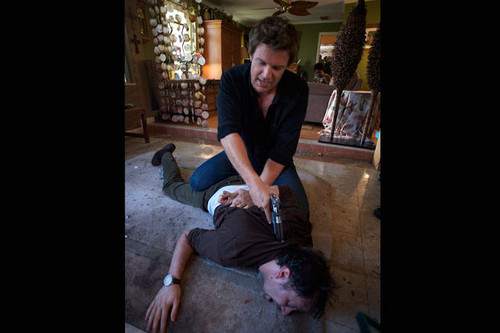 The Glades 1x03 (A Perfect Storm)