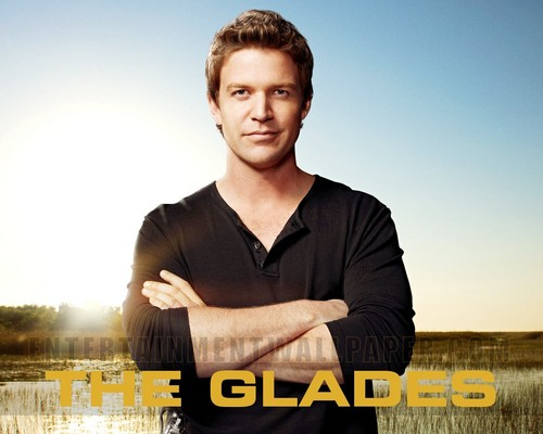 The Glades wallpaper probably containing a business suit and a well dressed person entitled The Glades <3