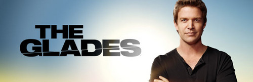 The Glades wallpaper with a well dressed person and a portrait titled The Glades <3