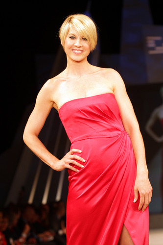 The Heart Truth's Red Dress 2012 Collection Launch