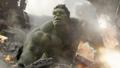 The Incredible Hulk details