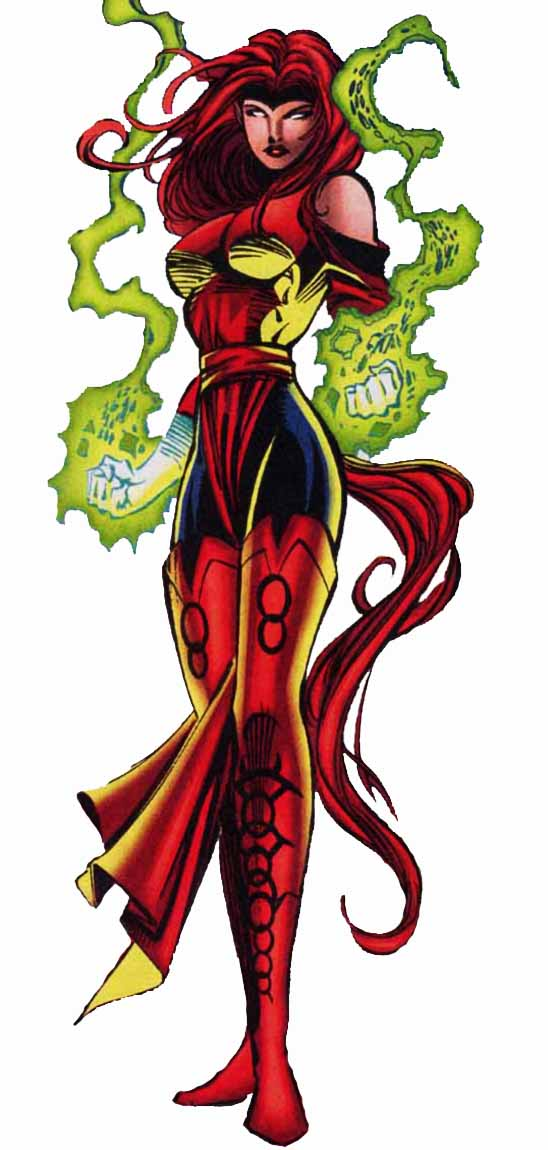 The Scarlet Witch Women Of The X Photo 30433346 Fanpop