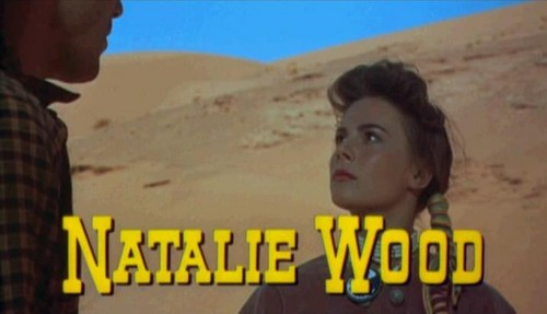 The Searchers screencap - natalie-wood Photo